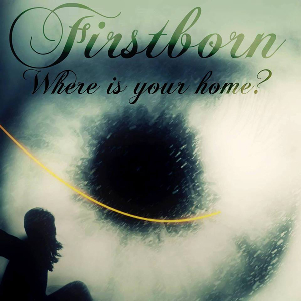 Firstborn: ny singel/video ute.