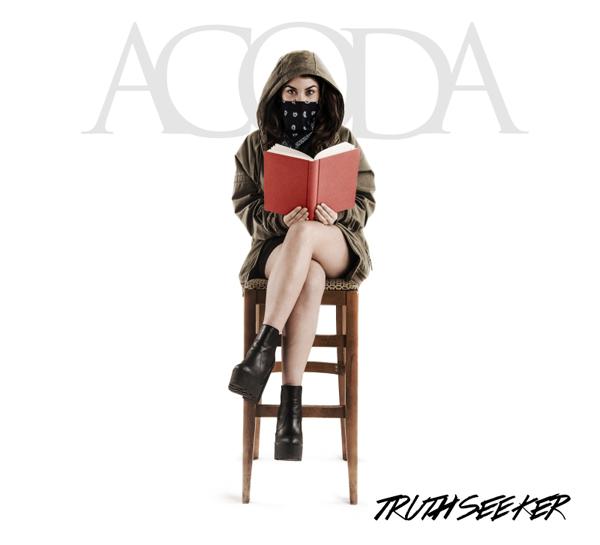 Acoda offentliggör nya singeln/videon.