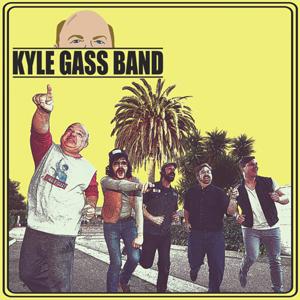 Kyle Gass Band – Kyle Gass Band