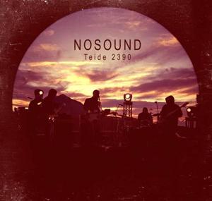 Nosound's live