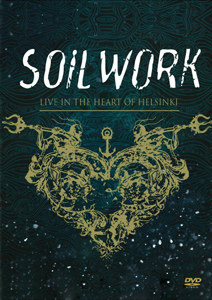 Soilwork - Live in the heart of Helsinki