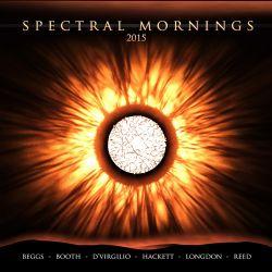 Magenta's Rob Reed har offentliggjort videon Spectral Mornings.