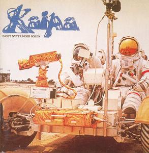 Kaipa-inget nytt under solen
