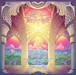 Ozric Tentacles - Technicians On The Sacred