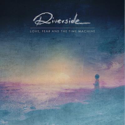 Riverside offentliggör omslag och titel.