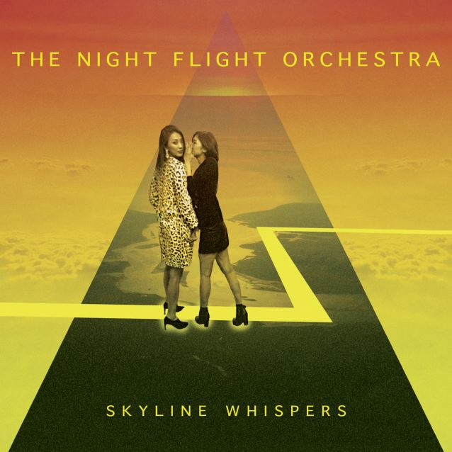The Night Flight Orchestra – Skyline Whispers