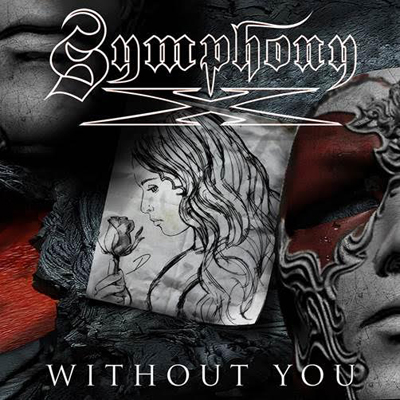 Without You – nytt singelsläpp från SYMPHONY X.