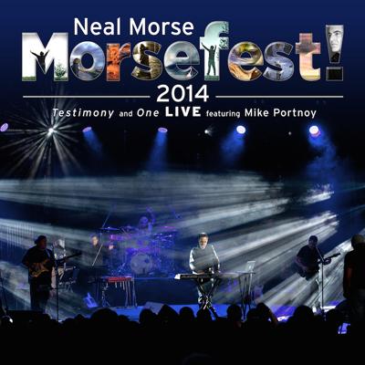 Neal Morse släpper live.