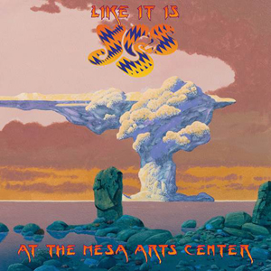 YES – Like it is – at the Mesa Arts Center