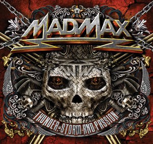 Mad Max – Thunder, storm and passion