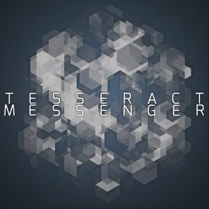 Nya textvideon Messenger från TesseracT ute.