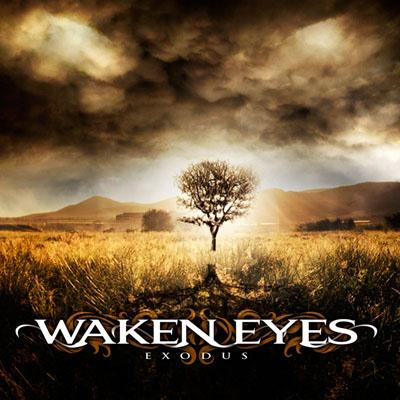 WAKEN EYES har signerat bolaget Ulterium Records.