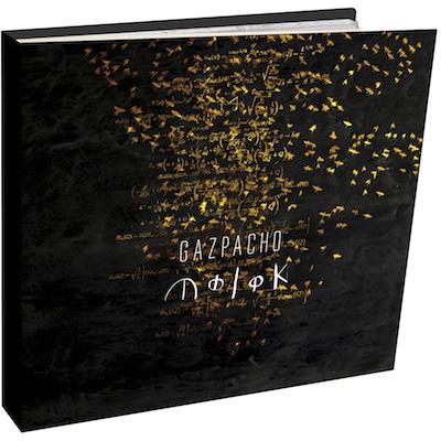 Molok – nytt album från Gazpacho.