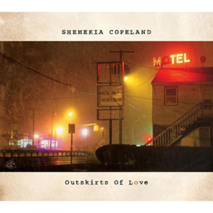 Shemekia Copeland - Outskirts Of Love - 2015