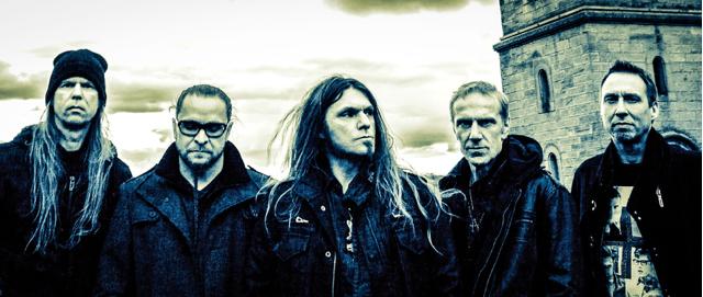Premiärvisning för Vanden Plas video Stone Roses Edge.