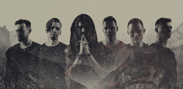 Inner Wound Recordings har signerat polska progbandet Votum.