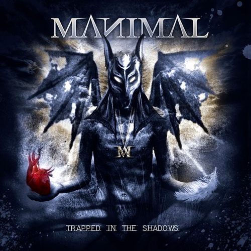 Manimal- Trapped In The Shadows