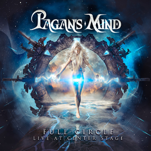 Pagan´s Mind – Full circle (Live at centre stage)
