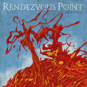 Rendezvous Point – Solar Storm