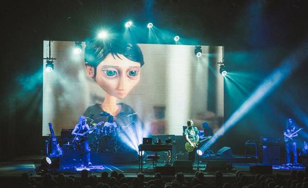 Routine – nya video från Steven Wilson.