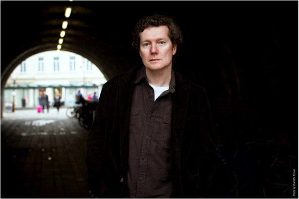 Sing To Me – nya videon från Tim Bowness.