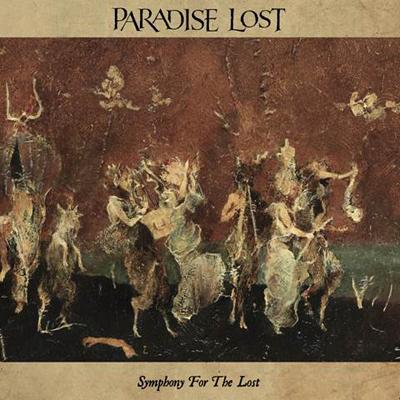 Paradise Lost annonserar livesläpp.