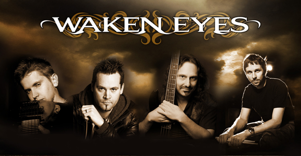 Palisades – ny video från Waken Eyes.