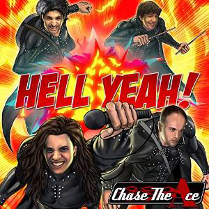 Chase The Ace - Hell Yeah