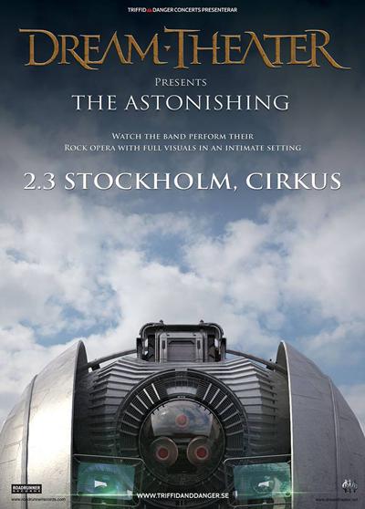 DT-cirkus stockholm