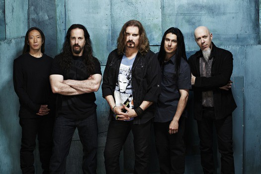 Dream Theater utannonserar extrakonsert!