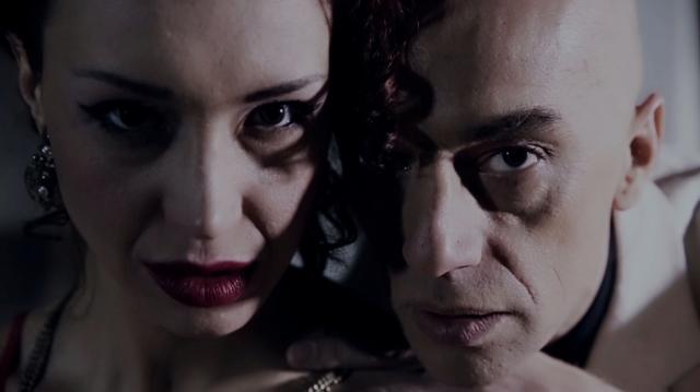 Vanity Fair –  nya videon från Profusion.