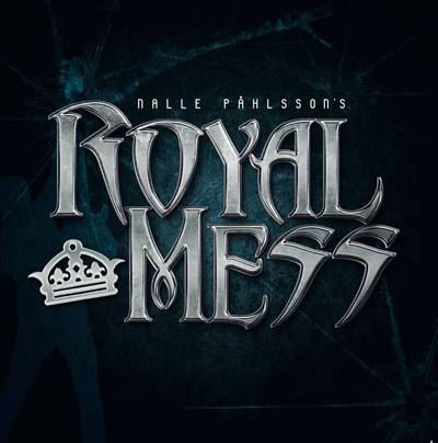 Royal Mess