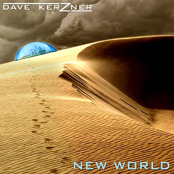 Nothing – nya videon från Dave Kerzner.