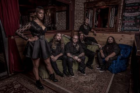 OCEANS OF SLUMBER – progressive metal från Houston.