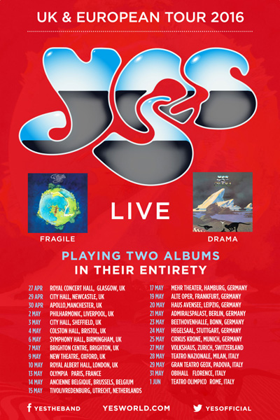 Yes EUROPEAN-TOUR-2016
