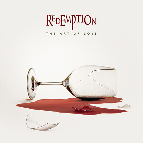 Nytt album från Redemption i februari.