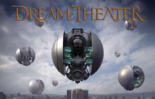 Moment Of Betrayal – nytt ljudspår från Dream Theater.