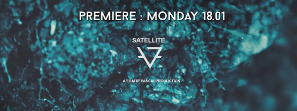 Satellite – nya videon från Votum.