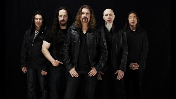 Videon The Gift Of Music  från Dream Theater ute.