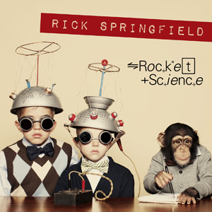 Rick Springfield – Rocket Science
