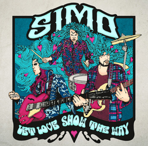 Simo – Let Love Show the Way