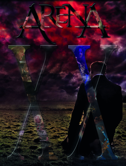 Videon Traveller Beware från kommande Arena Dvd´n ute.