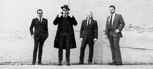 Rival Sons –  nytt album ute 10 juni.