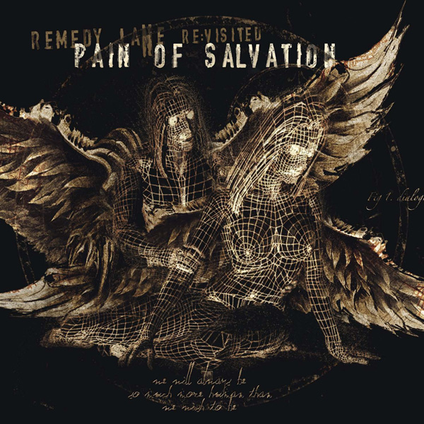 "Pain of Salvation släpper ""Remedy Lane Re:visited (Re:mixed & Re:lived)""."