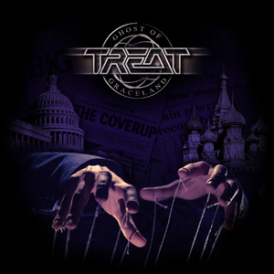 TREAT – Ghost Of Graceland