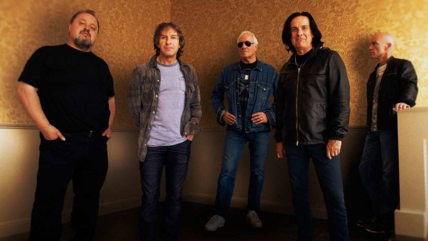 Marillion – nytt album i september.