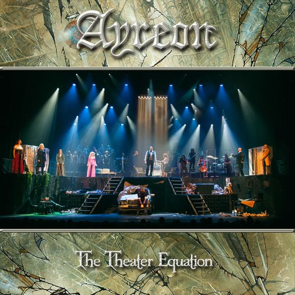 Ayreon har lagt ut ett nytt klipp från 'The Theater Equation' dvd´n.