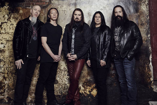 Our New World – nya videon från Dream Theater.