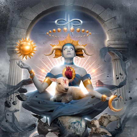 Devin Townsend Project -  Transcendenceweb