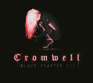 Cromwell – Black Chapter Red